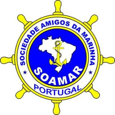 SOAMAR Brasil em Portugal